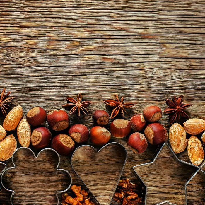Christmas Nuts!