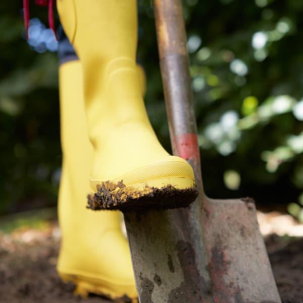 digging | Cathie's Gardening School